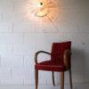 Large Wall Light by Hermian Sneyders de Vogel for Raak