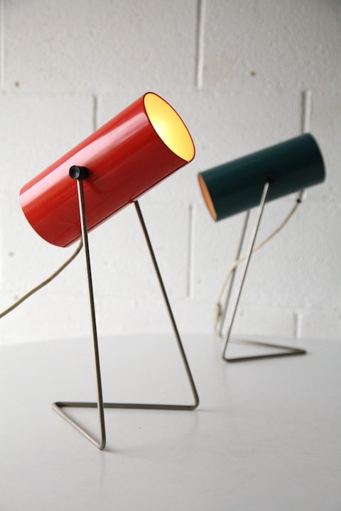Table Lamps by John Brown for Plus Lighting 3