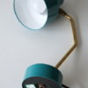 Vintage 1950s Italian Desk Lamp 5