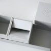 Vintage 'Cubo' Desk Organiser by Bruno Munari 3