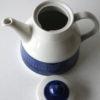 Vintage 'Koka' Teapot by Rorstrand Sweden 2