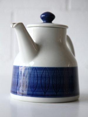 Vintage 'Koka' Teapot by Rorstrand Sweden