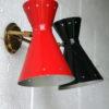 1950s Diablo Wall Light 1