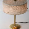 1950s French Table Lamp