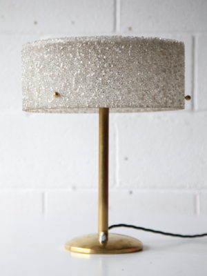 1950s French Table Lamp 2