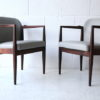 1960s Rosewood Chairs 6