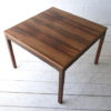 1960s Rosewood Coffee Table 4