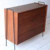 1960s Teak Shoe Cabinet 6