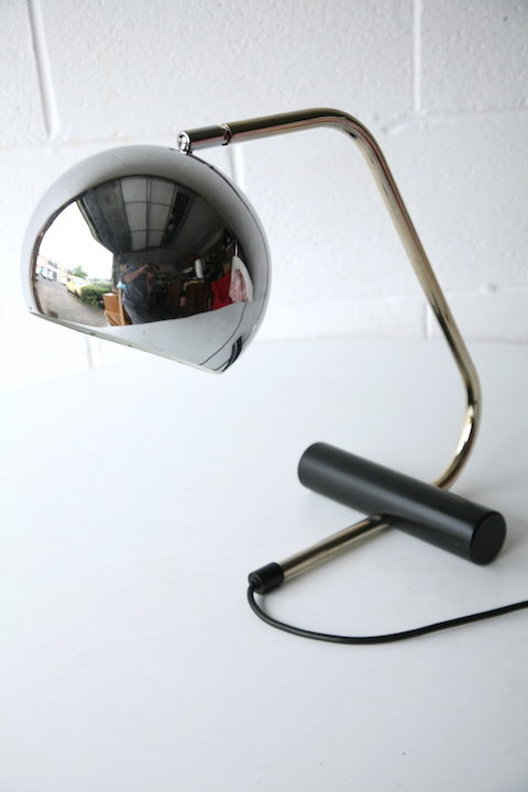1970s Desk Lamp By J Perez & P Aragay 5