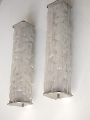 1970s Wall Lights