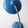 Blue Italian Desk Lamp 1
