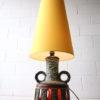 Large 1960s West German Floor Lamp 1