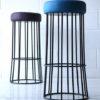 Modern Wire Cage 2