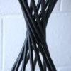 Modern Wire Spiral 1