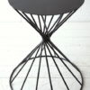 Modern Wire Twist Dining Table 9