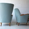 Pair of 1950s Armchairs 6