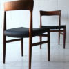 Pair of 1960s Danish Chairs 1