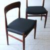 Pair of 1960s Danish Chairs