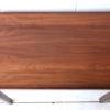 Pair of Rosewood Coffee Tables by Bruksbo Norway 1