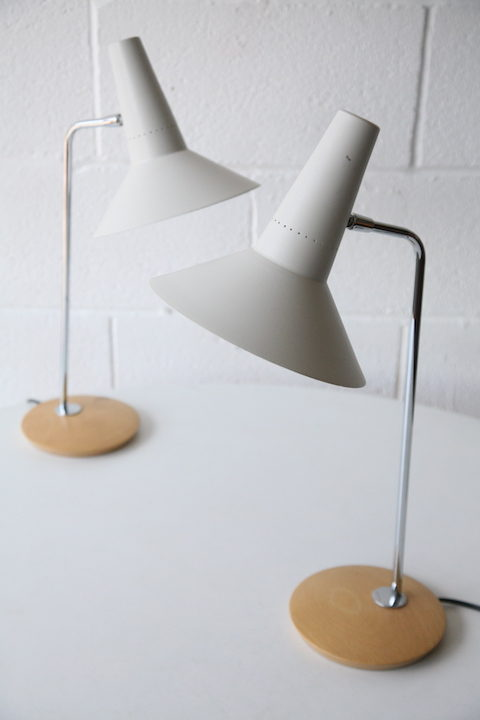 Santa & Cole 'Gnomo' Desk Lamps 5
