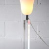 Vintage Lucite & Glass Table Lamp 1
