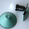 1950s Clip on Lamp 3