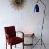 1950s French Clip on Lamp 3