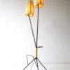 1950s French Double Floor Lamp 4