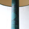 1960s Blue Table Lamp 2