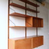 1960s Teak Shelving System by Poul Cadovius 1