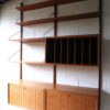 1960s Teak Shelving System by Poul Cadovius 3