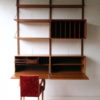 1960s Teak Shelving System by Poul Cadovius 5