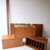 1960s Teak Shelving System by Poul Cadovius 9