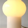 1970s Glass Table Lamp by Thorn 2