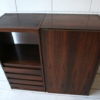 1970s Rosewood Cabinet by Hille 1