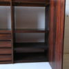 1970s Rosewood Cabinet by Hille 3