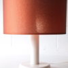 1970s White Table Lamp 3