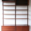 Danish Shelving Unit by Poul Cadovius