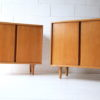 Pair of Cabinets by John and Sylvia Reid for Stag 6