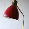 Rare 1950s Floor Lamp by Monix Paris 2