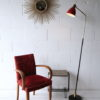 Rare 1950s Floor Lamp by Monix Paris 4