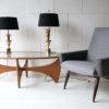 Vintage Maison Charles Table Lamp