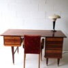 Vintage Rosewood Desk 1