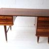 Vintage Rosewood Desk 3