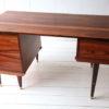 Vintage Rosewood Desk 6