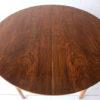 Vintage Walnut Dining Table 2