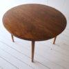 Vintage Walnut Dining Table 3