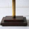 1930s Brass Floor Lamp 2