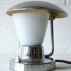 1930s Table Lamp by Napako Czechoslovakia 2 1