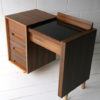 1950s C Range Walnut Dressing Table by Stag 2